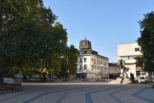 Анкета във връзка с разработването на План за интегрирано развитие на община Ловеч за периода 2021-2027 г.
