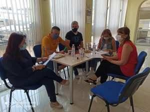 """В две последователни седмици Областен информационен център – Ловеч планира да проведе поредица от """"Дни на отворените врати"""" в подкрепа на бизнеса от региона"""