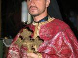 В Ловеч архимандрит отслужи заупокойна молитва в памет на жертвите по пътищата в България