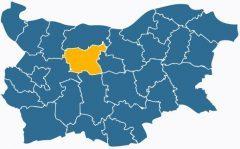 В първият ден на новата година с данните за последният ден на 2020-та – 16 нови положителни случая в област Ловеч, няма починали, няма заразени медици и деца