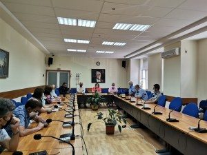 Важно! Заради пандемията в Ловеч не препоръчват селски сборове с общи трапези