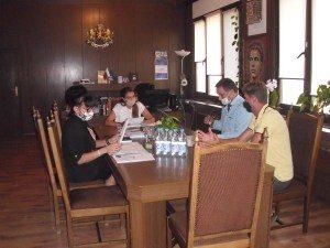 Ваня Събчева: Приоритетно е необходимо подмяна на довеждащите водопроводи