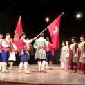 Голям успех на ловешките танцьори в Колашин, Черна гора