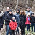 Граждани и официални лица се включиха в поклонението на местността Пази мост край Ловеч и на Къкринското ханче
