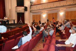 Две нови точки влязоха в дневния ред на сесията в Ловеч, четири отпаднаха