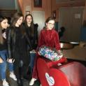 """Езиковата гимназия в Ловеч със собствено """"сърце"""" в кампанията """"Капачки за бъдеще"""""""