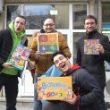 Ентусиазирани геймъри дариха над 4400 лв. за нуждите на социалните центрове в Ловеч