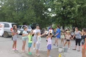 """За 13-та поредна година инициативата """"Забавно лято"""" радва малчуганите от Ловеч и населените места в общината"""