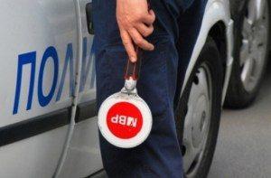 За 5 дни служители на ОД МВР-Ловеч са установили над 500 нарушения по пътищата в областта