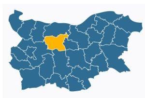 За денонощието в област Ловеч са се завърнали 36 човека от рискови страни. Общо карантинираните към момента са 446 лица