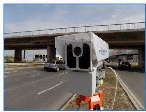 Засилени проверки за скорост от днес до 15 октомври