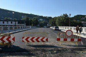 Затварят транспортен мост в Ловеч поради асфалтиране на 3 и 4 август