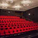 """Кино """"Космос"""" в Ловеч е с напълно обновен вътрешен дизайн"""