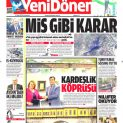 Кметът Корнелия Маринова подписа споразумание за сътрудничество с кмета на Османгази (Бурса) Мустафа Дюндар