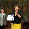 Кметът на Ловеч Корнелия Маринова с отличие за развитието на културно-историческия туризъм