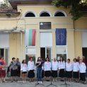 Кметът на Ловеч поздрави нетрадиционно жителите на Скобелево