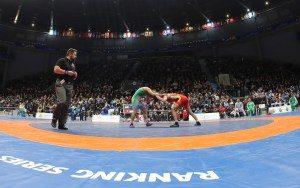 Ловеч ще бъде домакин на държавния личен-отборен шампионат по борба за мъже и жени