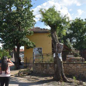 Ловешкото село Скобелево се възстановява след буря