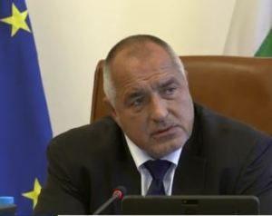 Министрите Горанов, Маринов и Караниколов декларираха пред премиера Борисов готовност да подадат оставки незабавно