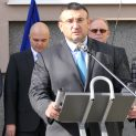Министър Младен Маринов: Ловеч е пример за добро взаимодействие между институциите