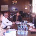 Обсъдиха стопанисването на язовирите в Ловешко