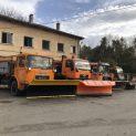 Община Ловеч е в пълна готовност за зимно поддържане на уличната мрежа