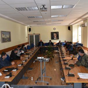 Общинският щаб в Ловеч предлага затягане на мерките срещу ковид