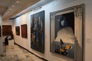 От 25 октомври туристическите обекти в Ловеч преминават към зимно работно време