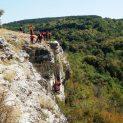 Отборът на Ловеч 1 зае първо място на републикански преглед по планинско спасяване