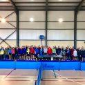 """Отборът на """"Непобедимите 3"""" от Русе спечели турнира по тенис на маса """"Ловеч Опън – 2019"""""""