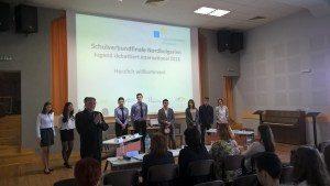 Отлично представяне на ученици на ловешката езикова гимназия в турнир по дебати на немски език
