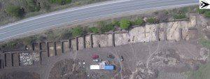 """По трасето на магистралата от пътен възел """"Боаза"""" до пътен възел """"Каленик"""" са проучени 11 археологически обекта"""