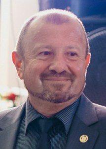 Почина именитият общественик и бивш ръководител на ВиК Светослав Иванов