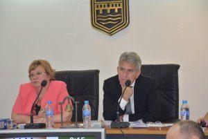 С огромна благодарност към лидерите на ГЕРБ Ловеч – Корнелия Маринова и Николай Нанков