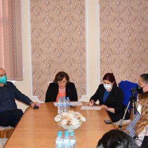 Силна обществена подкрепа д-р Румяна Нановска да бъде почетен гражданин на Ловеч