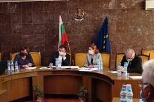 Според здравния министър област Ловеч е обезпечена с достатъчно легла за пациенти с COVID-19