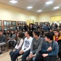 """СУ """"Свети Климент Охридски"""" в Ловеч отбеляза Деня на будителите"""