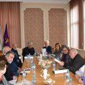 """Управителният съвет на Фондация """"Васил Левски"""" набеляза събития за 2020/2021 година"""