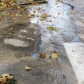 "Фото факт: 4 ноември, 07,10 ч, Ловеч! Улица ""Цачо Шишков"""