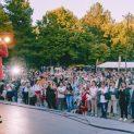 """40 самодейни формации участваха в Националния фолклорен събор """"Ритъмът на България 2019"""" в Ловеч"""