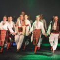С фолклорен спектакъл Ловеч отбеляза 6 септември – Ден на Съединението на България