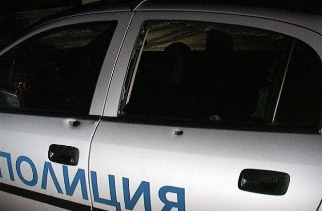Троянски полицаи иззеха около 823 литра ракия от частен дом в село Горно Трапе