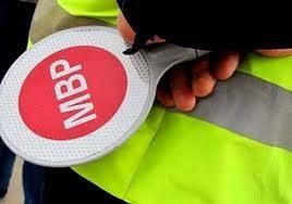 361 нарушения са установени при полицейска операция по линия на пътния контрол в област Ловеч