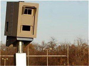 866 нарушения са заснети от камерите на КАТ само за седмица в област Ловеч