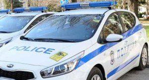 Арестуваха мъж от Севлиево с метамфетамин