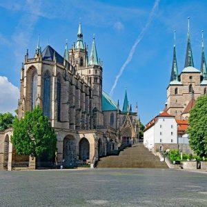 Делегация на Община Ловеч отпътува за Ерфурт, Германия