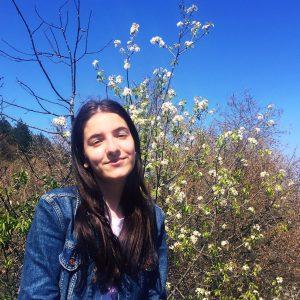 Десислава от Езиковата в Ловеч с нов успех