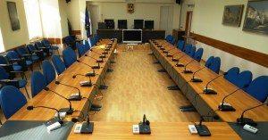 Единадесетото заседание на Общински съвет в Ловеч е на 25 юни
