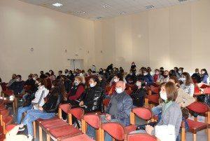 Кампания за активно приобщаване в системата на предучилищното образование се проведе ППМГ в Ловеч