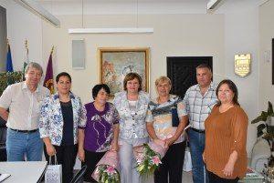 Кметът на община Ловеч, Секретаря на Общината, 2 бивши и 2 настоящи кметски наместника и Директор на дирекция са получили актовете си за нарушаване на мерките